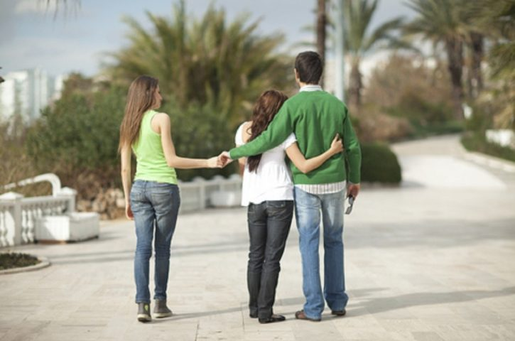 5 Steps to Counter or React to an unfaithful Lover