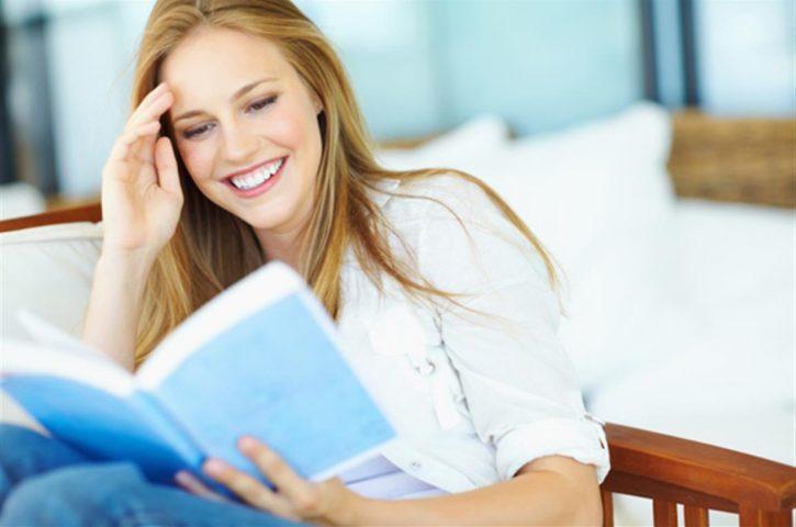 So Why Do Women Read Romance?
